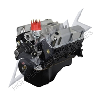 Ford 351W Mid Dress Engine 300HP