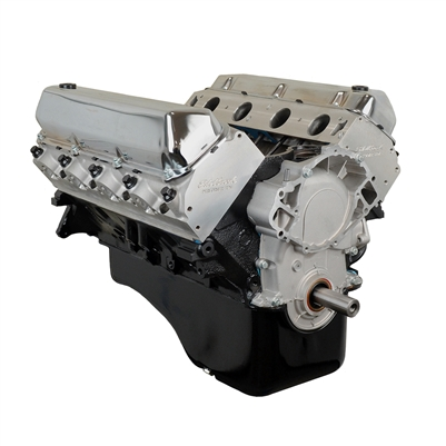Ford 502 Base Engine 515HP