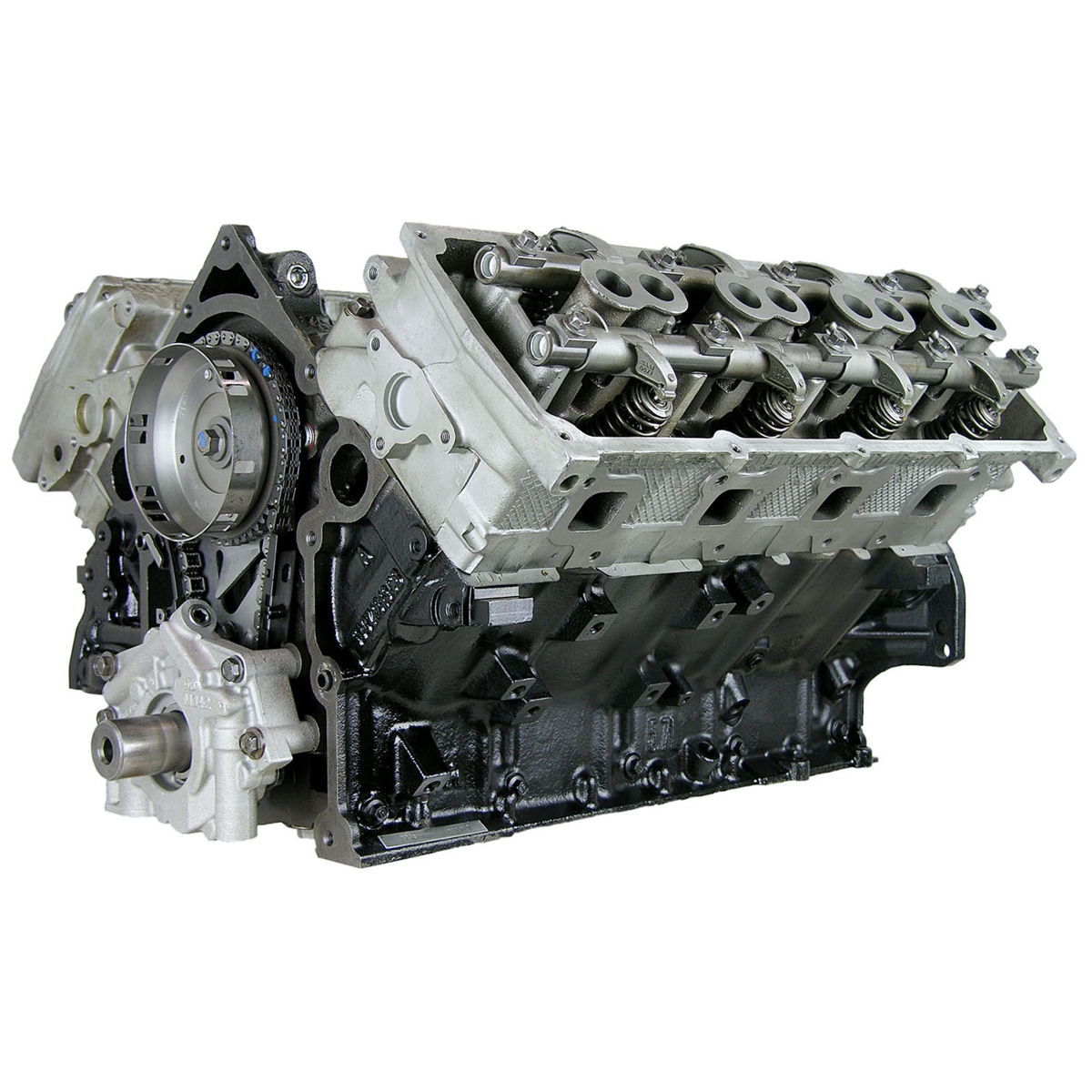 Atk Hp103 Gen Iii Hemi 5 7l 400hp Crate Engine