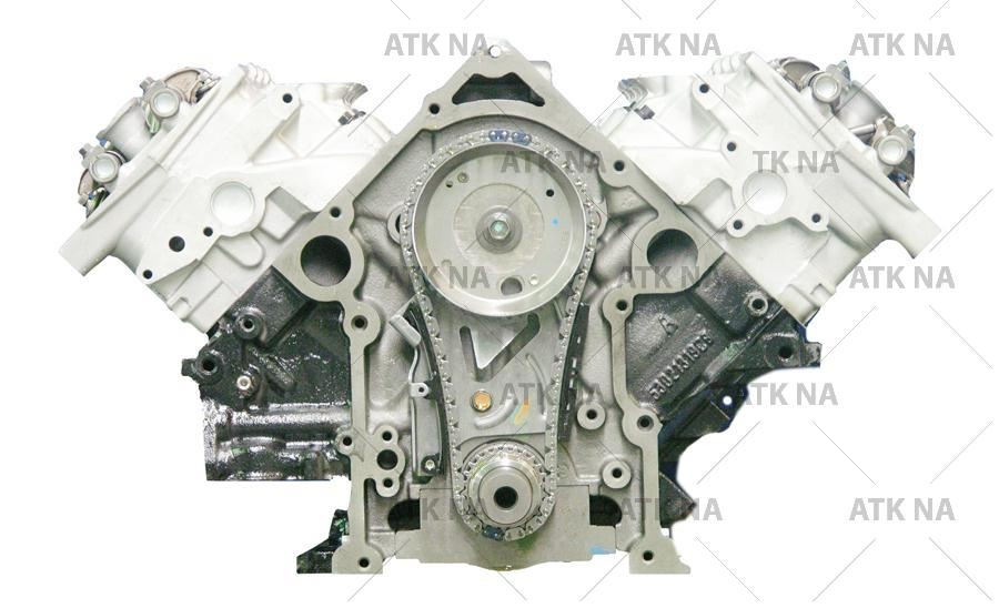 ATK HP103 (With MDS) Gen III 2003-2008 5 7L Hemi 400HP+