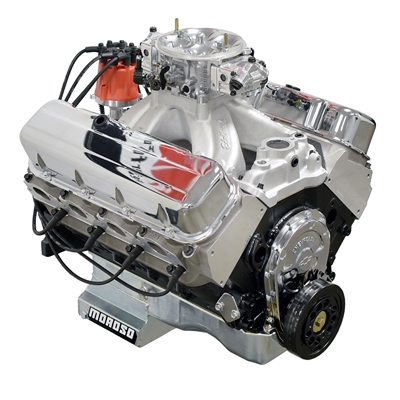 Chevy 632 Complete Engine 800HP
