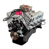 Ford 351W Complete Engine 390HP