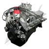 Ford 347 Stroker Complete Engine 410HP with Fox Body Oil Pan