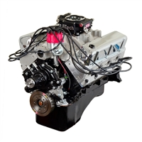 Ford 408 Stroker Complete Engine 430HP
