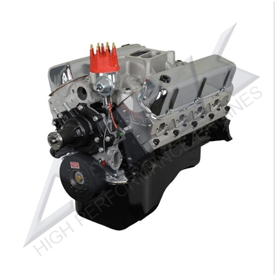 Ford 408 Stroker Mid Dress Engine 430HP
