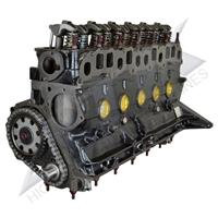 Jeep 4.7L Street Stroker Base Engine 205HP for 91-97 Jeeps