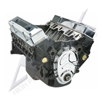 Gm chevy crate engines built by atk engines chevy 350 base engine 325hp malvernweather Image collections