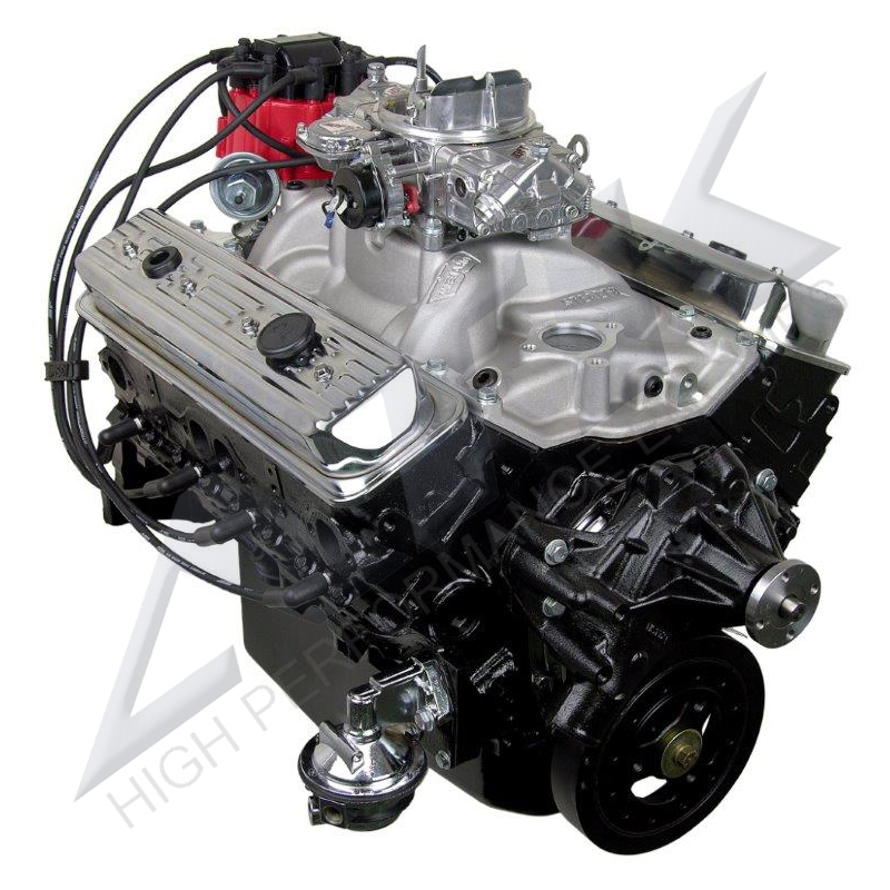 ATK HP32C Chevy 350 Complete Engine 350HP