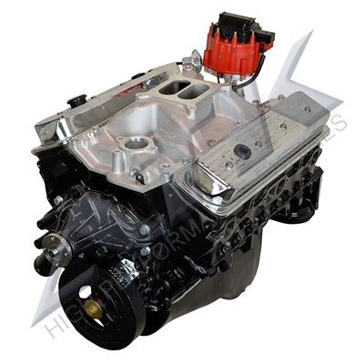 Chevy 383 Stroker Mid Dress Engine 380HP