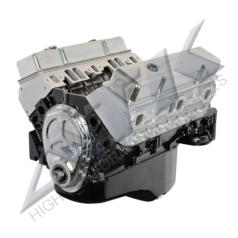 ATK HP36 Chevy 383 Stroker Base Engine 435HP