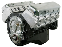 Chevy 454 Base Engine 565HP