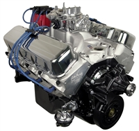 Chevy 454 Complete Engine 565HP