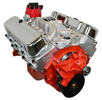 Chevy 454 Mid Dress Engine 565HP