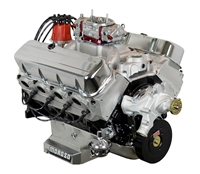 Chevy 540 Complete Engine 660+ HP