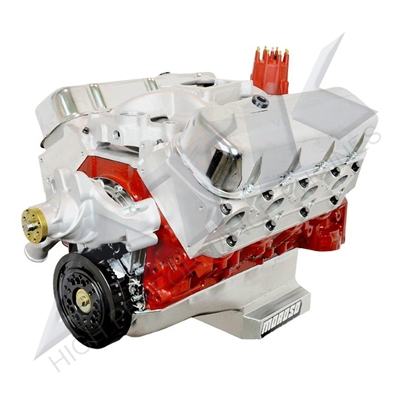 Chevy 540 Mid Dress Engine 660+ HP