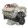 Chevy 454 Complete Engine 525HP
