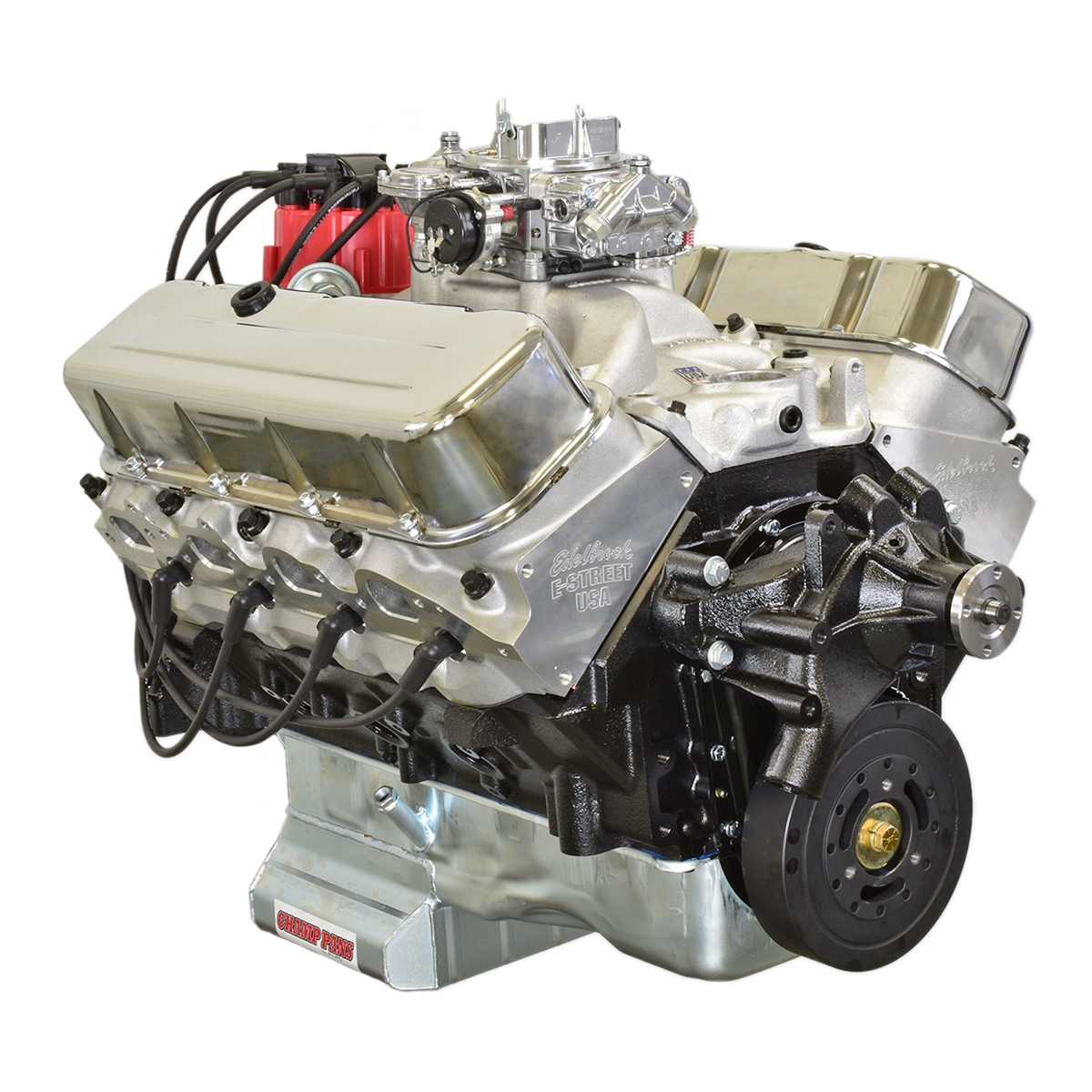 All Chevy 1995 chevy 454 specs : 454 Complete Engine 525HP