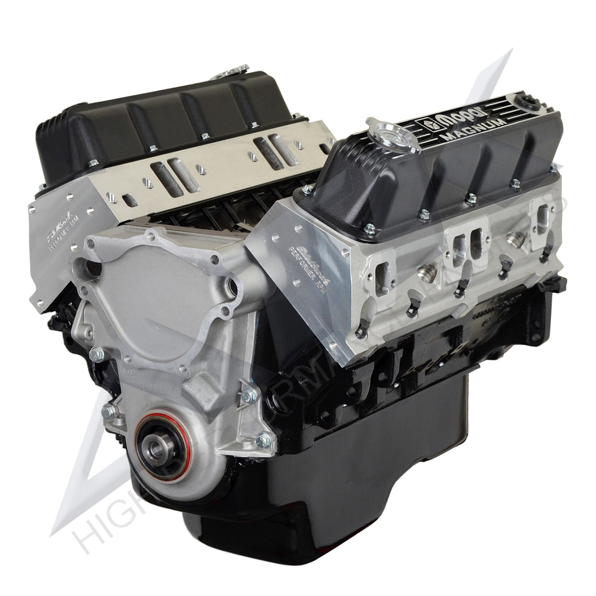 ATK HP46-Mag Chrysler 408 Base Engine 465HP