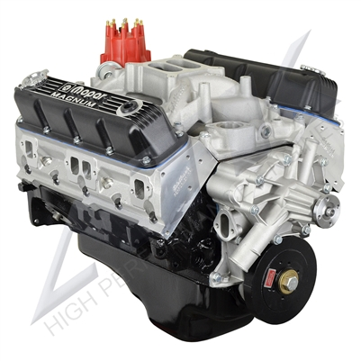 Chrysler 408 Mid Dress Engine 465HP