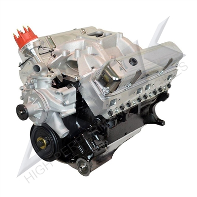 Chrysler 440 Mid Dress Engine 520HP
