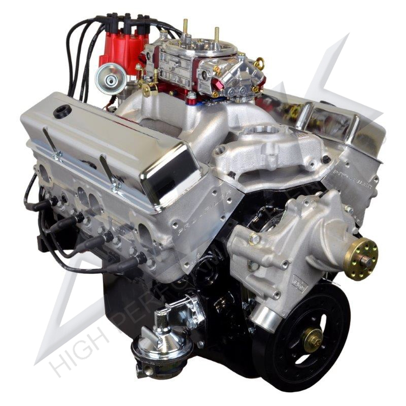 ATK HP55C Chevy 383 Stroker Complete Engine 500HP