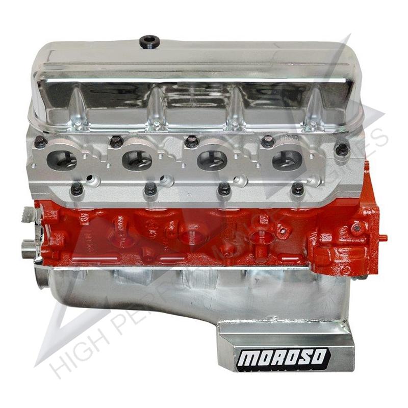 chevy 600 hp engine