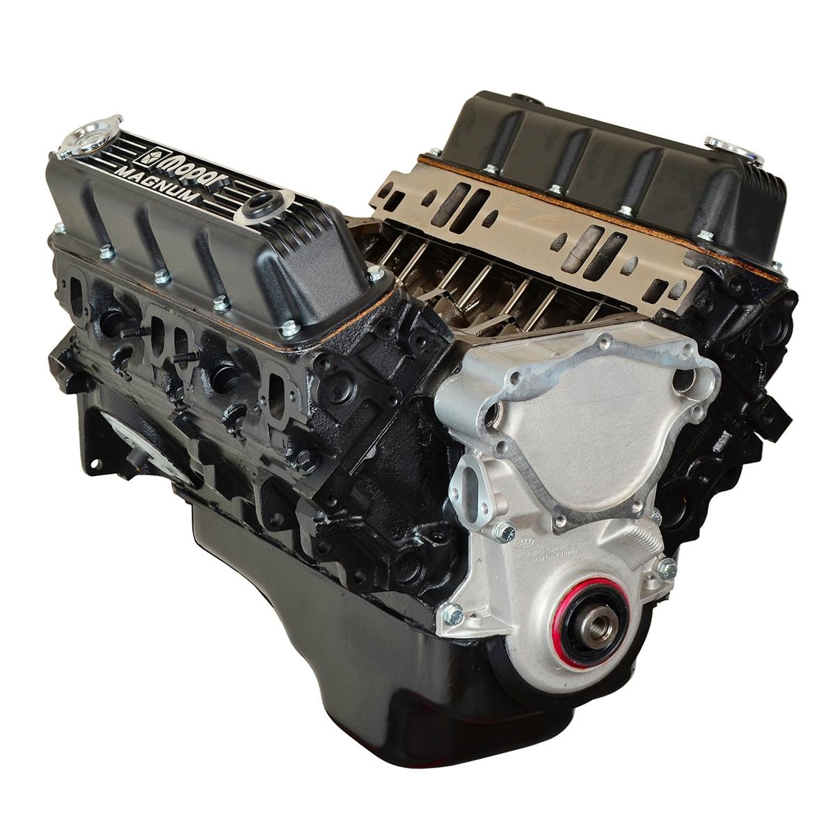 ATK HP73 Chrysler 360 Magnum Engine 320HP