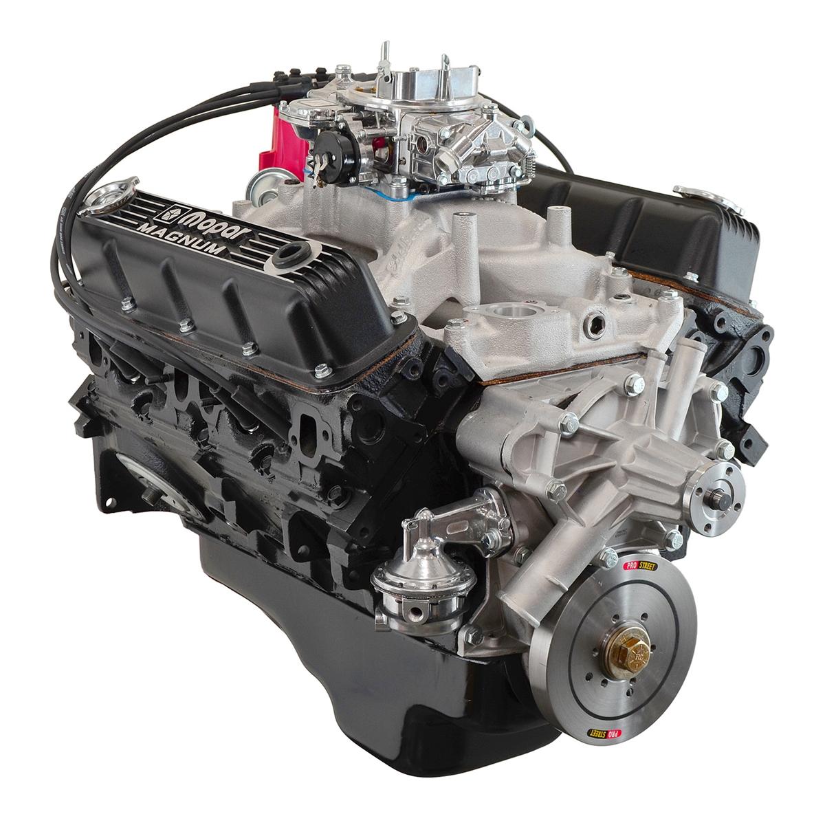 firing order of chrysler mopar v8 engines