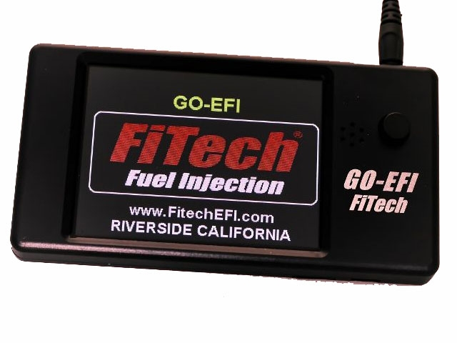 ATK HP78C-EFI Ford 302 with FITECH EFI 365HP