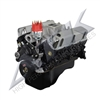 Ford 302 Mid Dress Engine 300HP