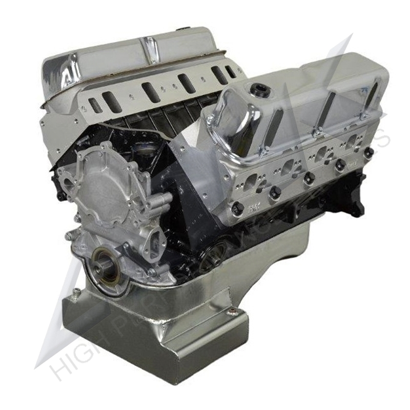 ATK HP81 Ford 408 Stroker Base Engine 480HP
