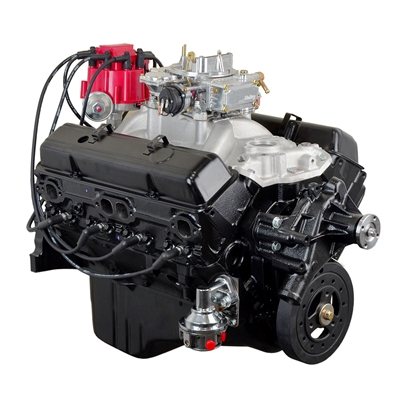 ATK HP83NEW Crate Engine