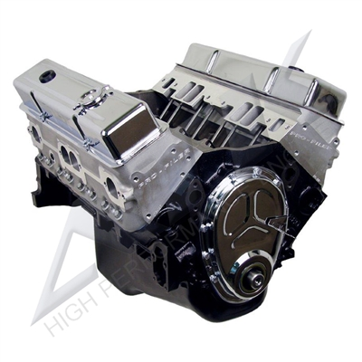 Chevy 350 Base Engine 390HP Crate Engine