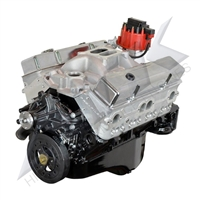 Chevy 350 Mid Dress Engine 375HP