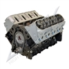 Chevy LQ4 6.0L Base Engine 460HP Crate Engine