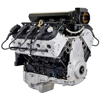 ATK High Performance Engines - Remanufactured Engines - Performance