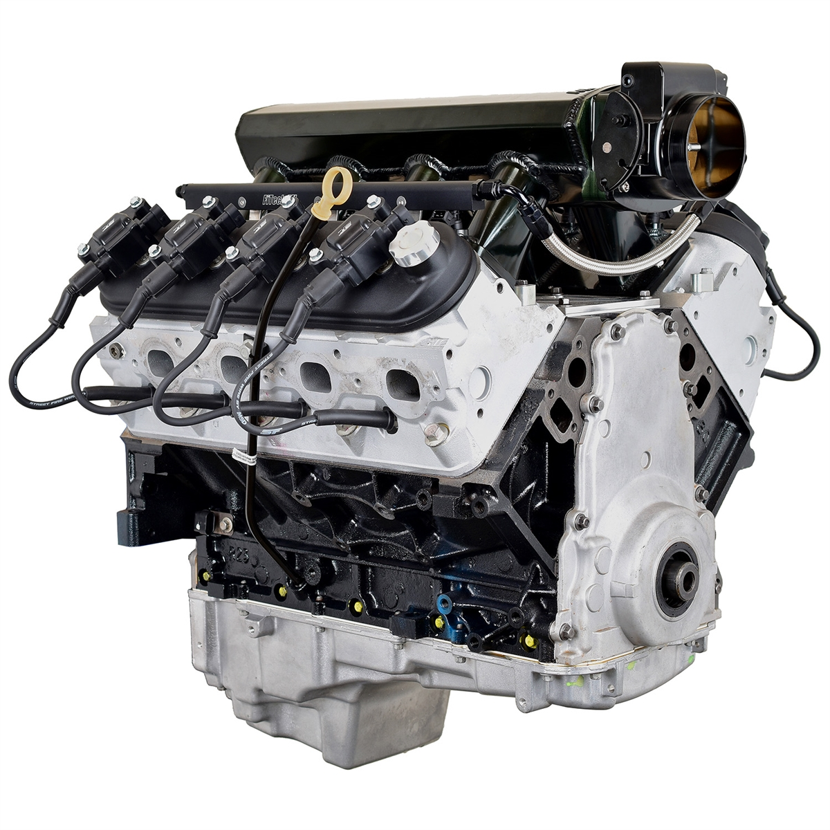 ATK HP93C-EFI Chevy LQ4 6 0L 460HP with FITECH EFI