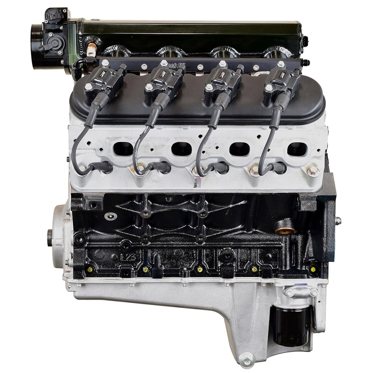 ATK HP93C-EFI Chevy LQ4 6 0L 460HP with FITECH EFI