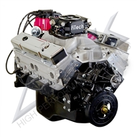 Chevy 383 Complete Engine 415HP