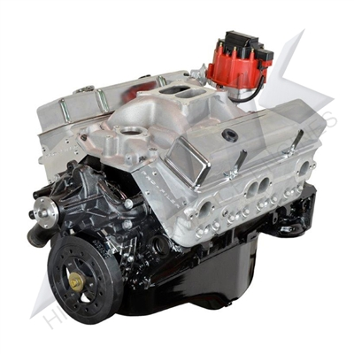 Chevy 383 Stroker Mid Dress Engine 415HP