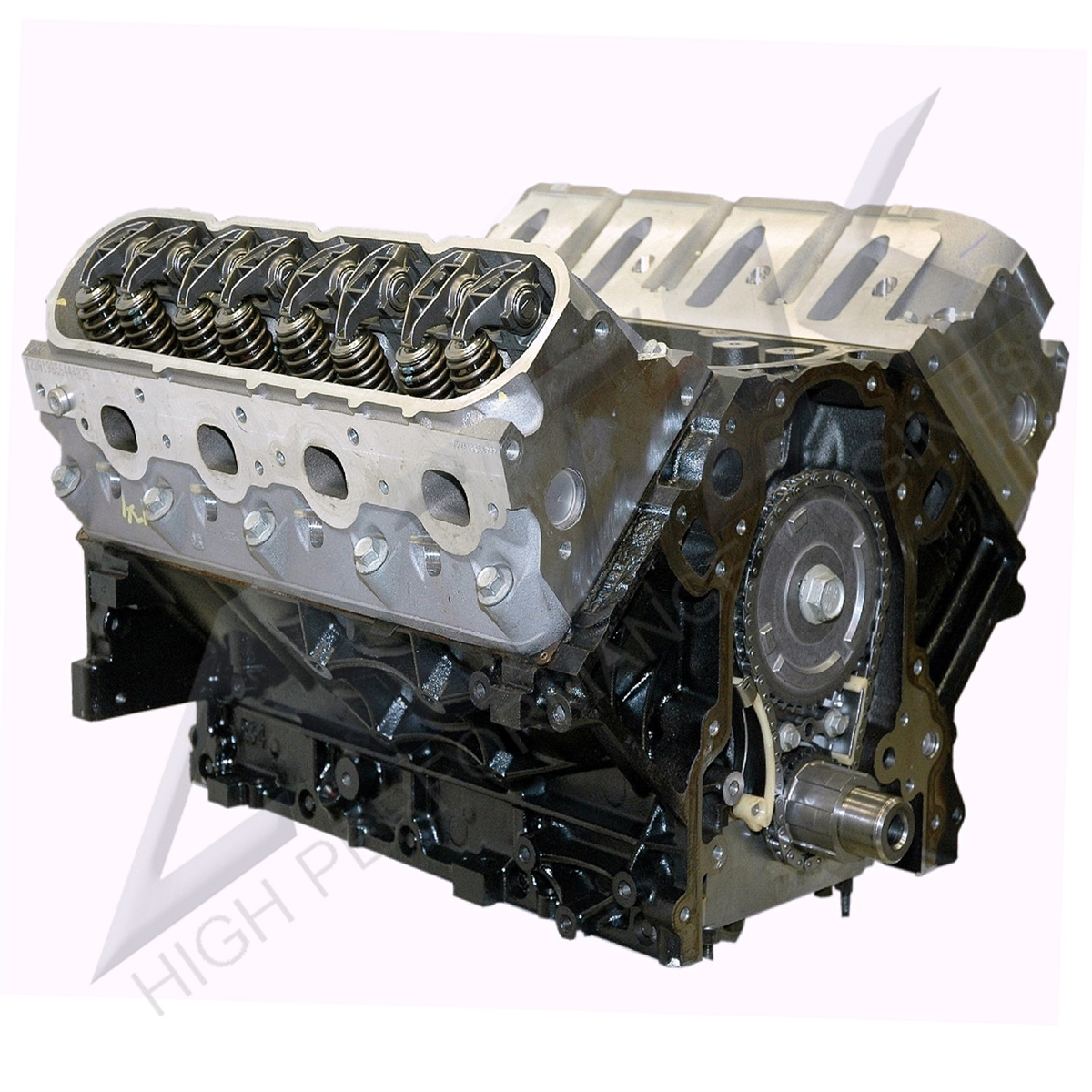 Atk Hp97 Chevy Lm7 5 3l 99 07 Truck Base Engine 385hp