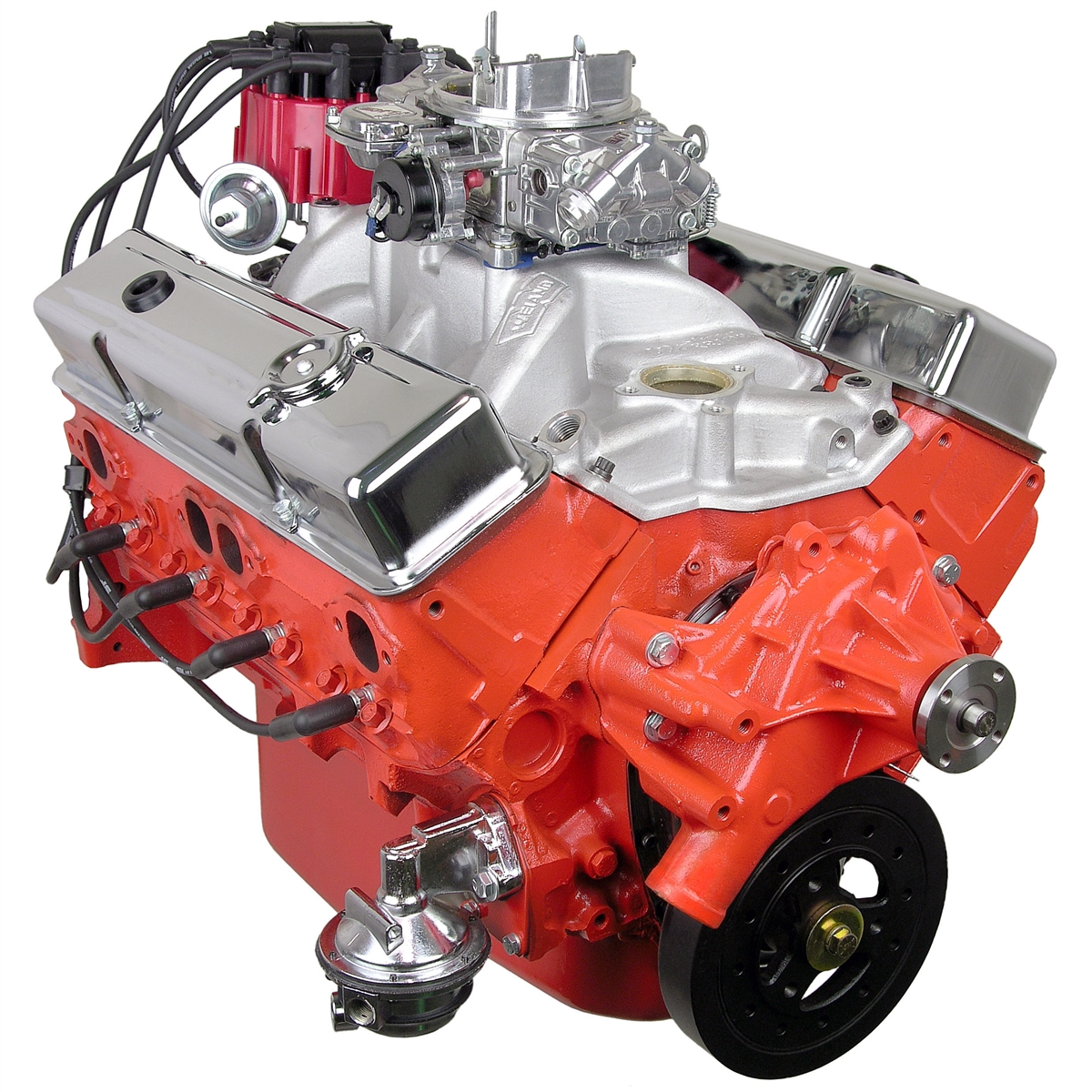 ATK HP98C Chevy 350 Complete Engine 345HP