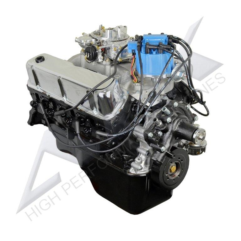 ATK HP99F Ford 302 Drop In Engine 68-74 250HP