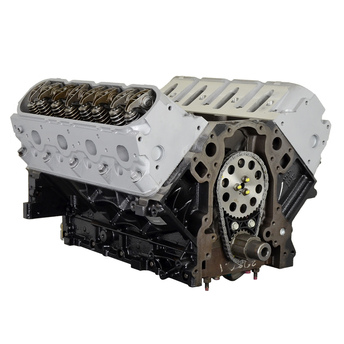 ATK LM7-LB-2 Chevy LM7/LS1 347CI Base Engine 500HP
