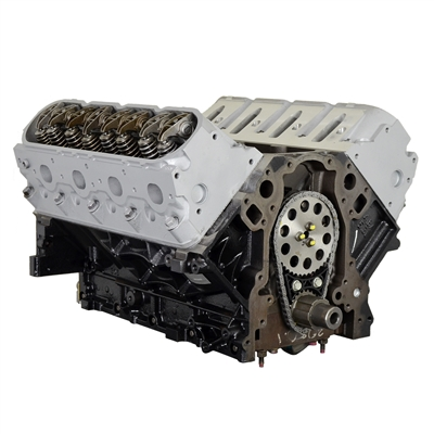 Chevy LM7 347ci Base Engine 500HP Crate Engine