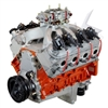 Chevy LS 408 Stroker Complete Engine 600+ HP