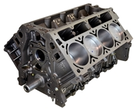 Chevy LQ9 6.0L Short Block