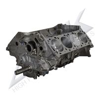 Ford 520 Stroker Short Block Forged