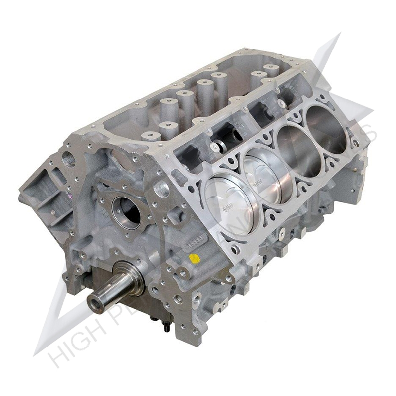 Ls3 Engine Came In What Cars: ATK SP74 Chevy LS3 415 Stroker Short Block 58Tooth