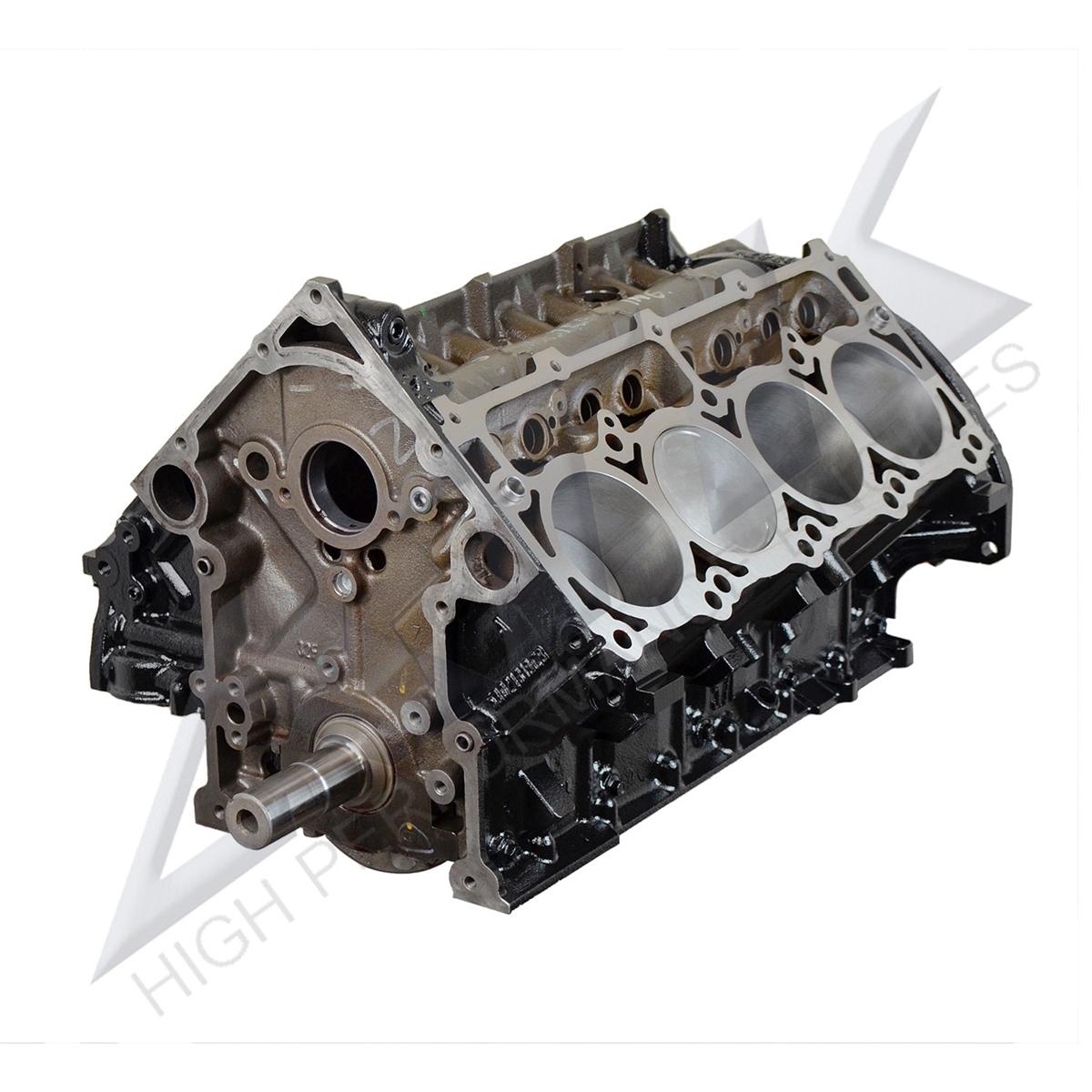 Atk sp97 gen iii hemi 392ci stroker short block crate engine alternative views malvernweather Choice Image